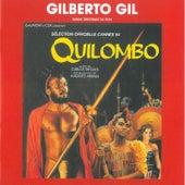 Quilombo (Original Motion Picture Soundtrack) von Gilberto Gil