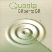 Quanta von Gilberto Gil
