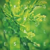 Kras by Forgotten Silence