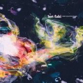 Robot Evolution Remixes by Len Faki