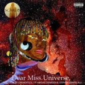 Dear Miss Universe, (feat. Abigail Dearden & Stephen Gentillalli) von Scarub