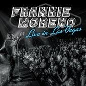 Live in Las Vegas (Live) von Frankie Moreno