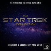 Star Trek - Mini Compilation by Geek Music