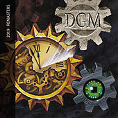 Wings of Time by DGM