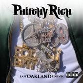 Break The Bank (feat. Kamaiyah) von Philthy Rich