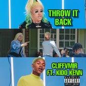 Throw It Back van Cliff Vmir