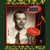 The Yodelling Ranger (1936-1947), Vol.2 (HD Remastered) de Hank Snow