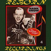 The Yodelling Ranger (1936-1947), Vol.4 (HD Remastered) by Hank Snow