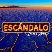 Escándalo de Lucas Arnau