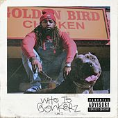 Who Is Bonkerz, Vol. 2 by Bonkerz