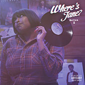 Where's Jane? Series 2 by JANE HANDCOCK