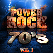 Power Rock 70's, Vol. 1 by Various Artists