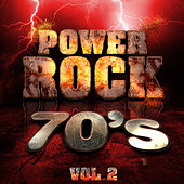 Power Rock 70's, Vol. 2 by Various Artists