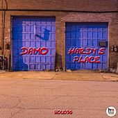 Hardy's Place by Damo