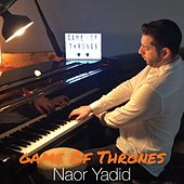 Game of Thrones de Naor Yadid