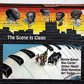 The Scene is Clean de Kenny Barron