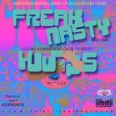 Huuggs by Freak Nasty