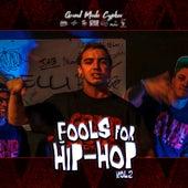 Grind Mode Cypher Fools for Hip-Hop, Vol. 2 de Lingo