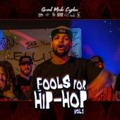Grind Mode Cypher Fools for Hip-Hop, Vol. 1 de Lingo