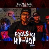 Grind Mode Cypher Fools for Hip-Hop, Vol. 4 de Lingo