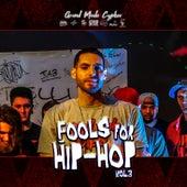 Grind Mode Cypher Fools for Hip-Hop, Vol. 3 de Lingo