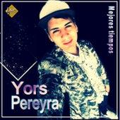 Mejores Tiempos de Yors Pereyra