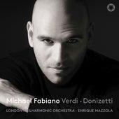 Verdi & Donizetti: Opera Arias de Michael Fabiano
