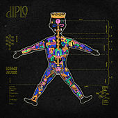 Higher Ground de Diplo