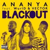Blackout by Ananya Birla