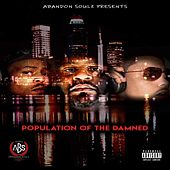 Population of the Damned von Abandon Soulz