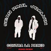 Contra La Pared (Rynx Remix) by Sean Paul & J Balvin