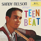 Plays Teen Beat by Sandy Nelson