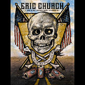 Mixed Drinks About Feelings (Live At PPG Paints Arena, Pittsburgh, PA / April 21, 2017) de Eric Church