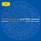 Midnight at Notre-Dame von Olivier Latry
