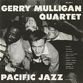 Gerry Mulligan Quartet Vol.1 (Expanded Edition) by Gerry Mulligan Quartet