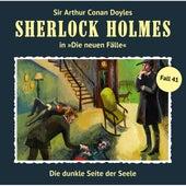 Die neuen Fälle, Fall 41: Die dunkle Seite der Seele von Sherlock Holmes