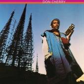 Don Cherry von Don Cherry
