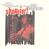 Shoutin' by Don Wilkerson