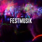 Festmusik  til din efterfest , morgenfest , eller sommerfest - Fyldt med gamle klassikere og gamle sange du kender by Various Artists