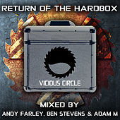 Return Of The Hardbox - Mixed by Ben Stevens - EP by Various Artists