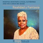 Realidad y Fantasía von Maritza Montero