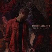 Sesión en Marte de Tomás Amante