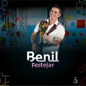 Festejar (Ao Vivo) de Benil