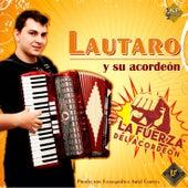 La Fuerza del Acordeón van Lautaro y su acordeón