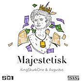 Majestetisk by KingSkurkOne