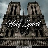 Holy Spirit de Instrumental Christian Songs Christian Piano Music