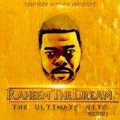 The Ultimate Hits Vol. 1 de Raheem