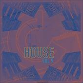 Creative House, Vol . 9 von Various Artists
