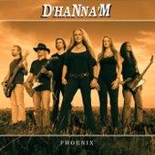 Phoenix von D' Hanna 'm