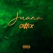 Juana de Chavex